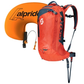 SCOTT Backcountry Pro AP 20 Kit