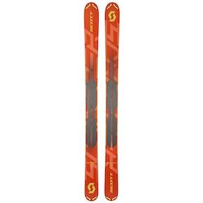 Freeride lyže SCOTT Scrapper 115