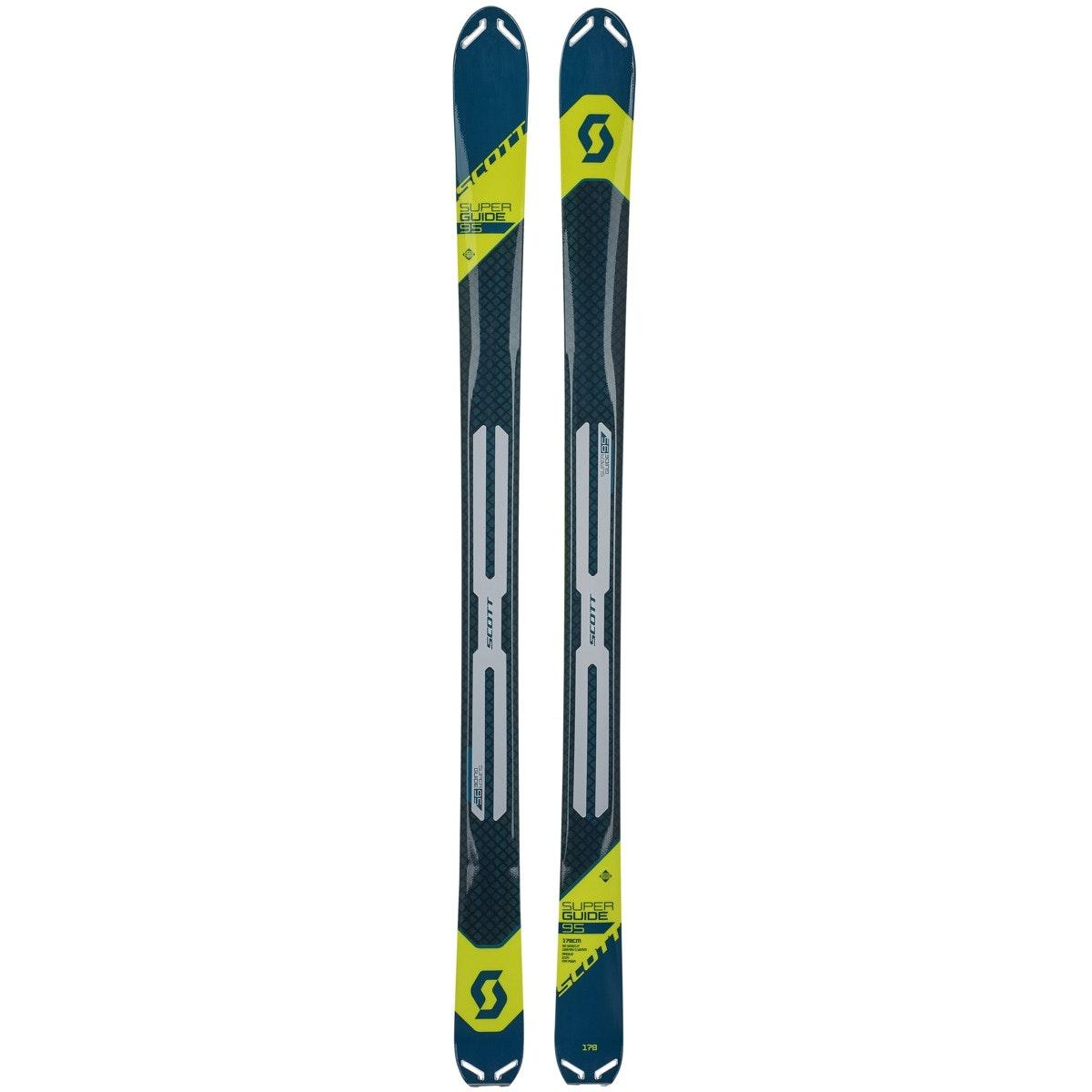 SCOTT Ski Superguide 95