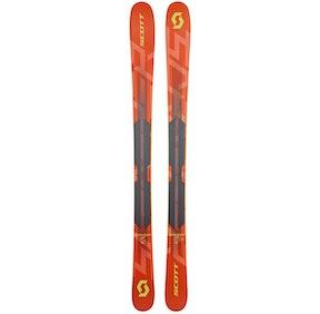 SCOTT Ski Jr Scrapper