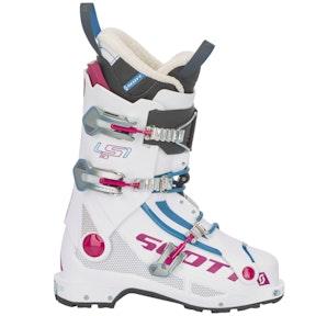 Scott Boot LS1