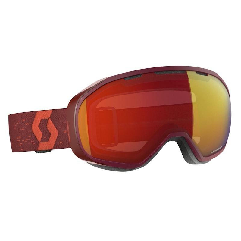 Lyžiarske okuliare SCOTT