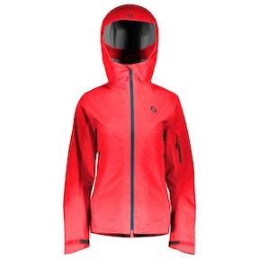 SCOTT  Jacket W's Explorair 3L