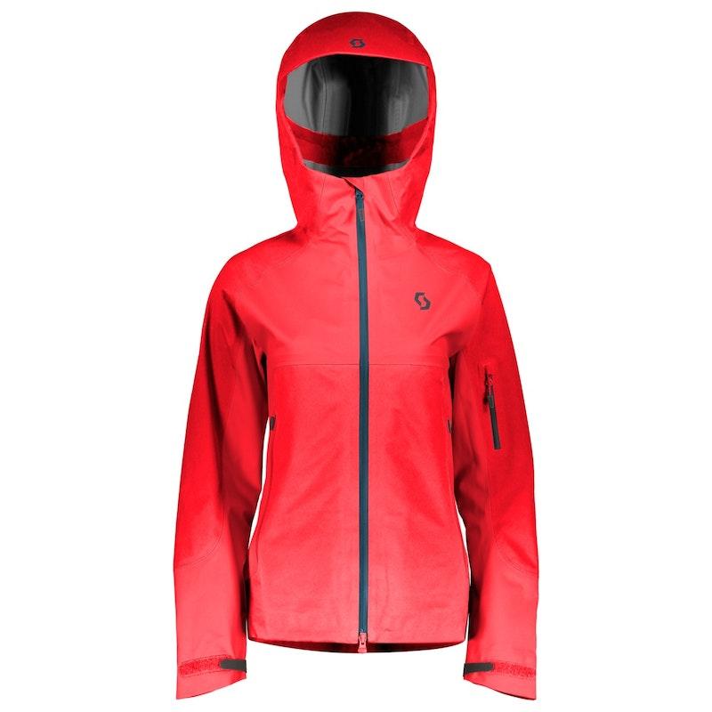 Dámska bunda SCOTT Jacket W's Explorair 3L