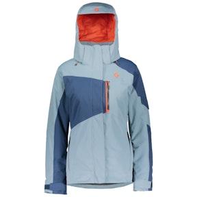 SCOTT Jacket W's Ultimate Dryo 30