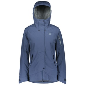 SCOTT Jacket W's Ultimate Dryo 40