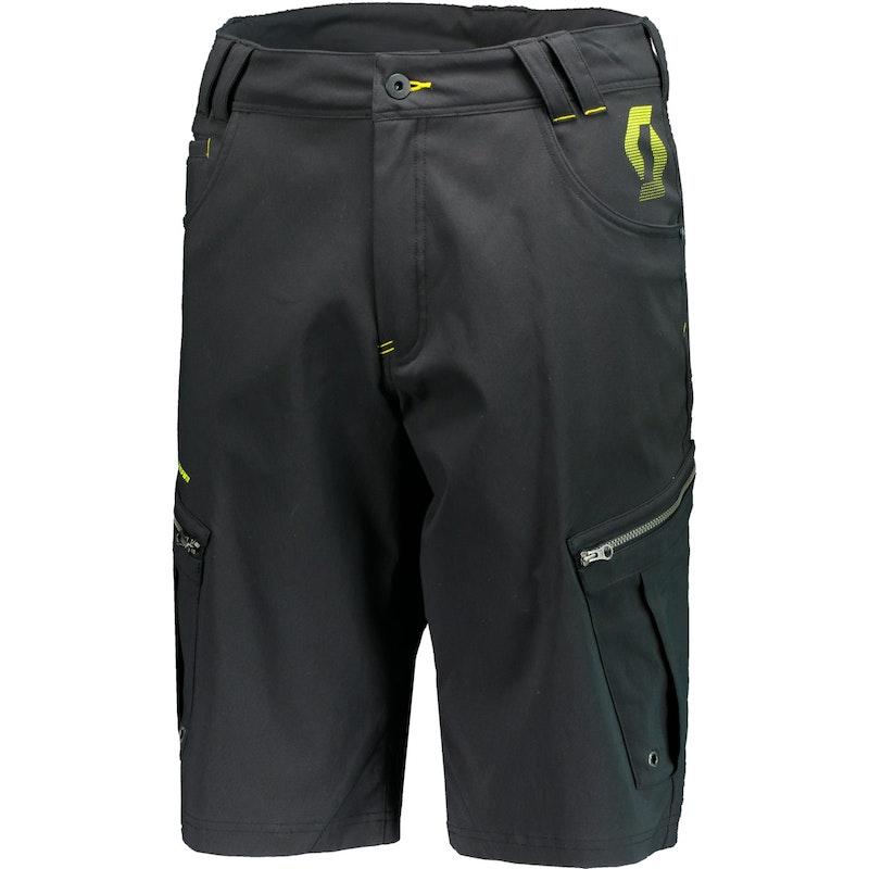 Pánske kraťasy SCOTT shorts Factory Team Support