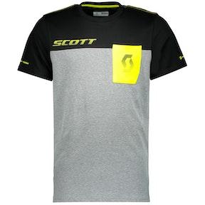 Scott t-shirt CO Factory Team