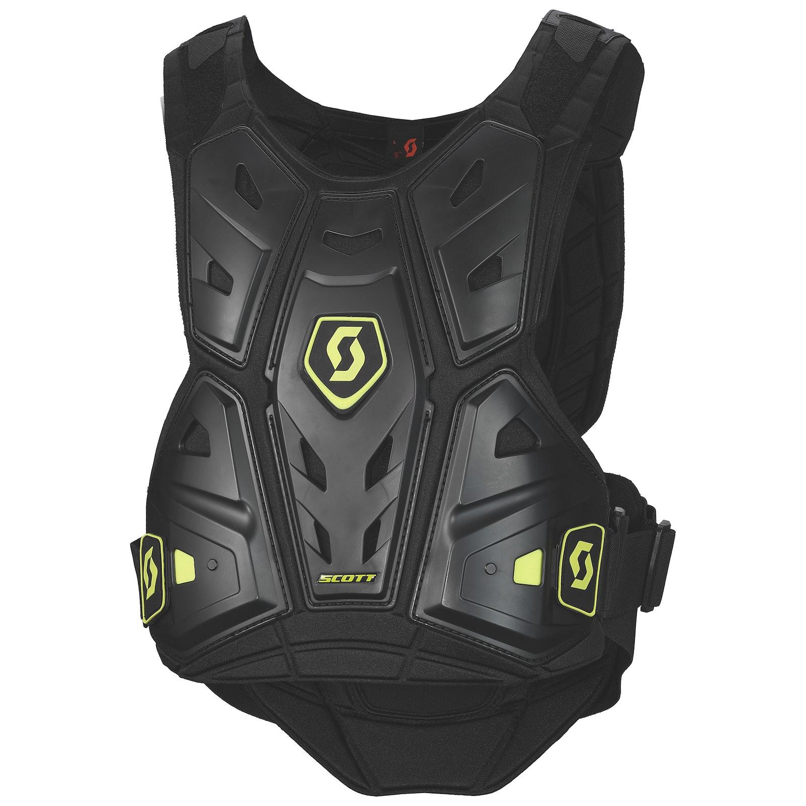 SCOTT Body Armor JR Commander 2