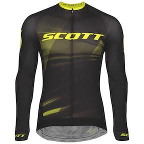 SCOTT Shirts M's RC Pro l/sl