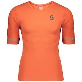 SCOTT Shirt M's  Endurance Knit s/sl