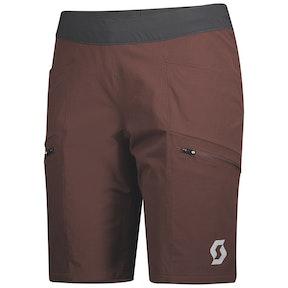SCOTT Shorts W's Trail MTN Tech