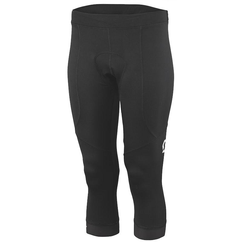 3/4 dámske cyklistické nohavice SCOTT 3/4 Shorts W's Endurance 10 +++