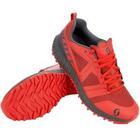 Scott Shoe Kinabalu