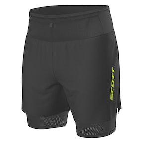 Scott Hybrid Shorts M's RC Run