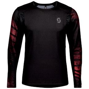Scott Shirt M's Trail Run l/sl