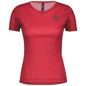 Scott Shirt W's Trail Run s/sl