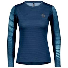 Scott Shirt W's Trail Run l/sl