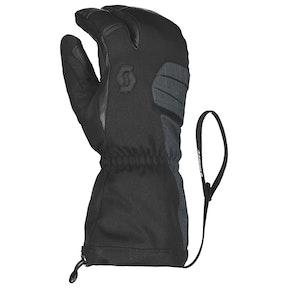 Scott Mitten Ultimate Premium GTX black