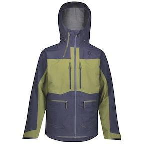SCOTT Jacket Vertic GTX 3L
