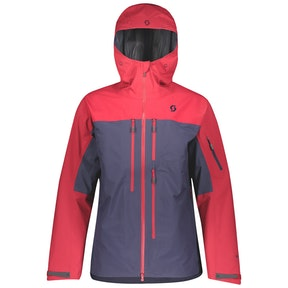 SCOTT jacket Explorair Tour