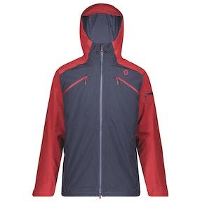 SCOTT Jacket Ultimate GTX 3v1