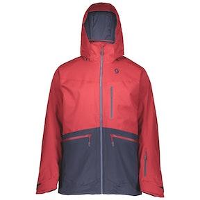 SCOTT Jacket Ultimate DRX