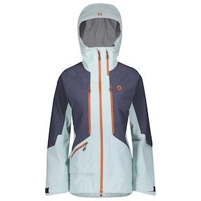 SCOTT Jacket W's Vertic GTX 3L