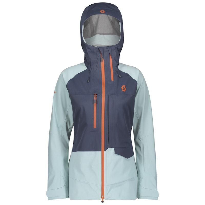 Dámska bunda SCOTT Jacket W's Vertic 3L