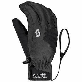 Scott Glove W's Ultimate Hybrid black