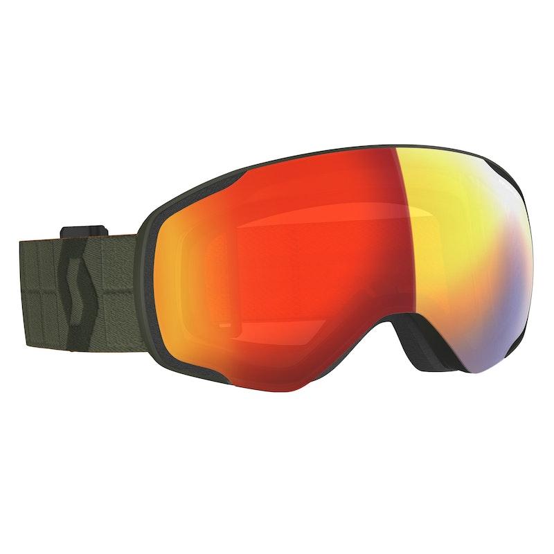lyžiarske okuliare SCOTT Vapor