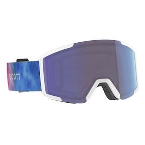SCOTT  Shield + extra lens Enhancer