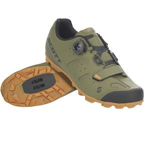 SCOTT Shoe MTB Elite Boa