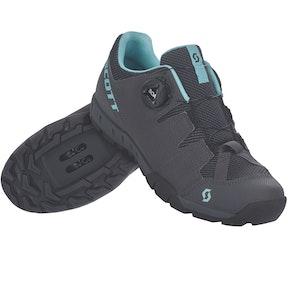 Scott Shoe Trail Boa