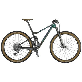 SCOTT Spark RC900 TeamIssueAXS prz