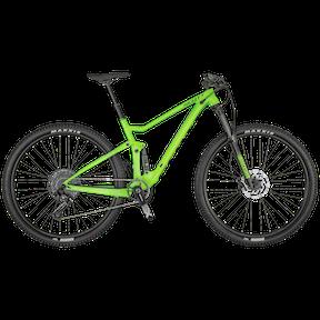 SCOTT Spark 970 smith green
