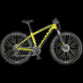 SCOTT Aspect 970 yellow