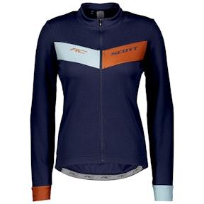 Scott Shirt W's RC Warm l/s