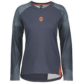 Scott Shirt W's Trail Storm l/sl