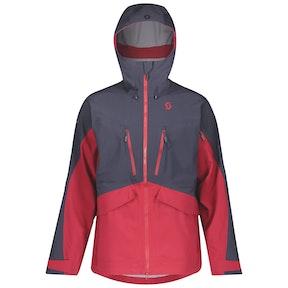SCOTT jacket Vertic DRX 3L