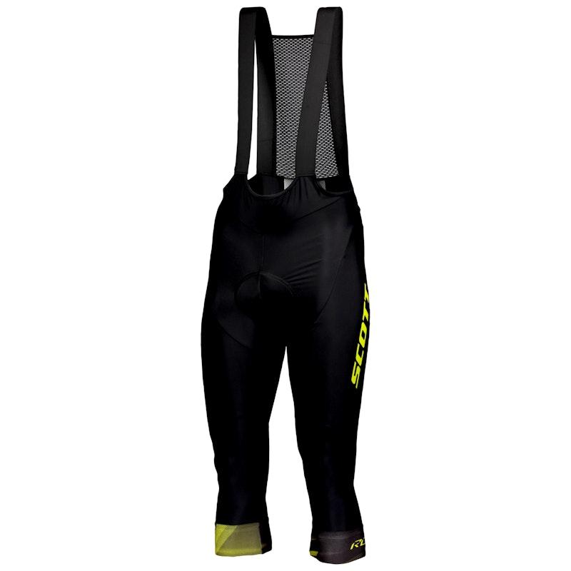 3/4 Pánske cyklistické nohavice SCOTT SCOTT M's RC Pro +++
