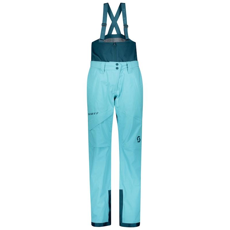 Dámske lyžiarske nohavice SCOTT Vertic 3L