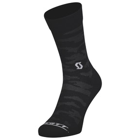 Scott Socks AS Trail Camo Crew