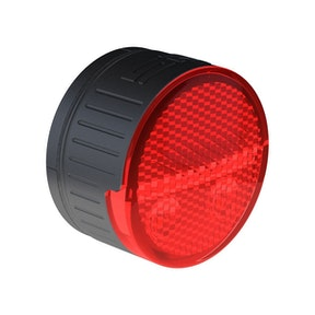 SP CONNECT All Round LED Light Red