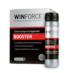 Winforce Booster cola-citron