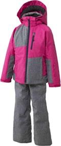 Phenix  Mush III pink/grey