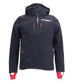 Stöckli jacket Raceteam black S