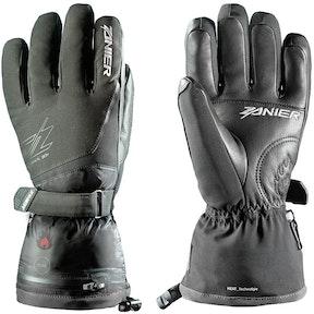 Zanier Gloves Heat ZX 3.0 black