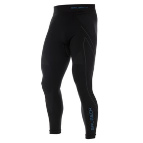 Brubeck MEN'S Thermo LENGTH  PANTS