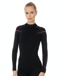 Brubeck WOMEN'S TOP Thermo